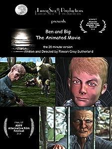Watch always movie Ben and Big [[movie]