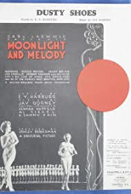 Lillian Miles in Moonlight and Pretzels (1933)