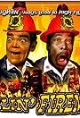Duelin' Firemen!