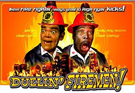 Duelin' Firemen! full movie free download