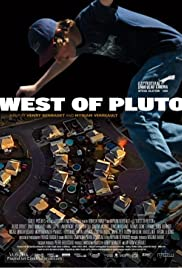 West of Pluto Poster