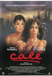 Calé Poster