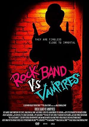 Rock Band Vs Vampires