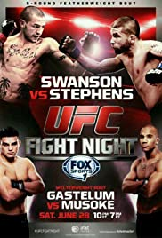 UFC Fight Night: Swanson vs. Stephens