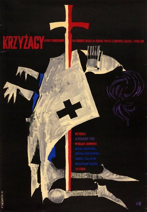 Krzyzacy (1960)