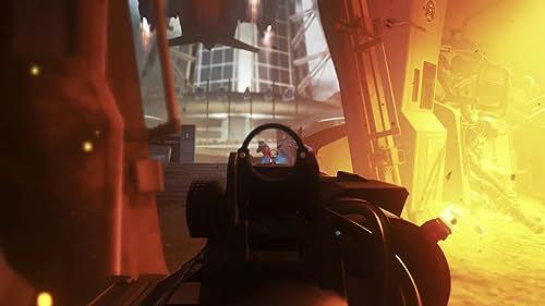 Call Of Duty: Infinite Warfare: Gameplay Trailer (UK)