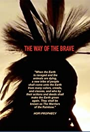 The Way of the Brave Poster