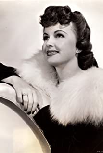 Frances Gifford Picture