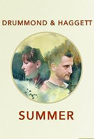Jen Drummond and Mark Haggett in Summer (2020)