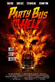 Party Bus To Hell (2018) 1080p