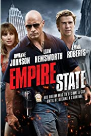 Empire State (2013) film en francais gratuit