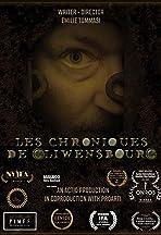 Les Chroniques de Gliwensbourg