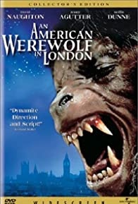 Primary photo for John Landis on an American Werewolf in London