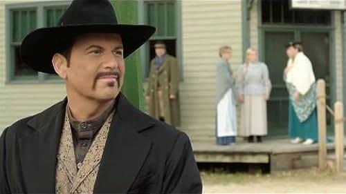 Trailer for West of Thunder