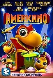 Watch Movie Americano (2016)