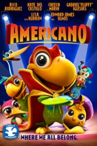 Most downloaded new movies Americano Mexico [XviD]