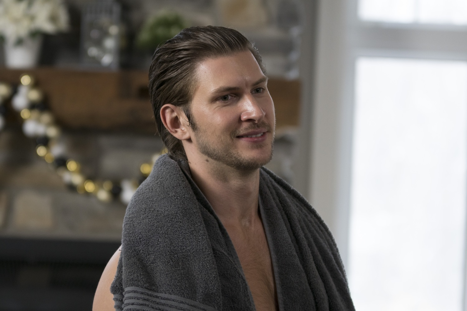 greyston holt movies and tv shows