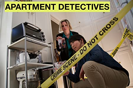 Watch a new movie for free Apartment Detectives by none [720pixels]