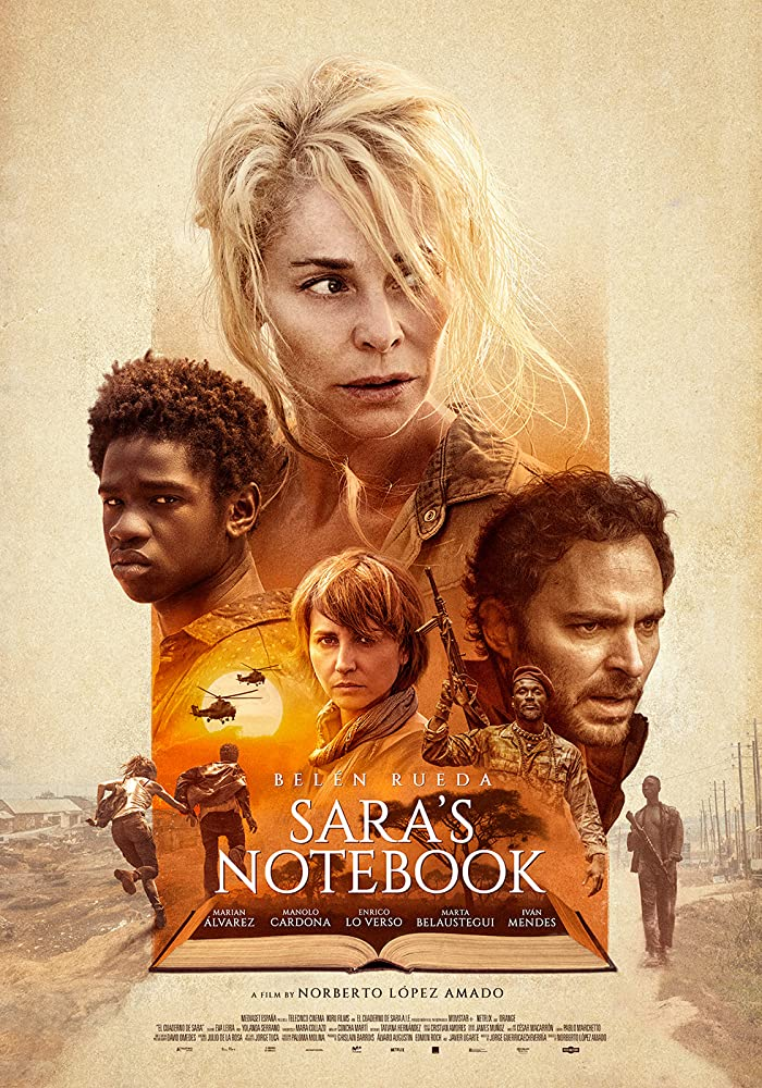 فيلم Sara's Notebook مترجم