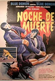 Noche de muerte Poster