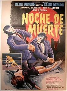 Noche de muerte Mexico