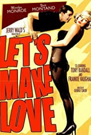 Let's Make Love (1960) Poster - Movie Forum, Cast, Reviews