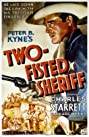 Two-Fisted Sheriff (1937) Poster