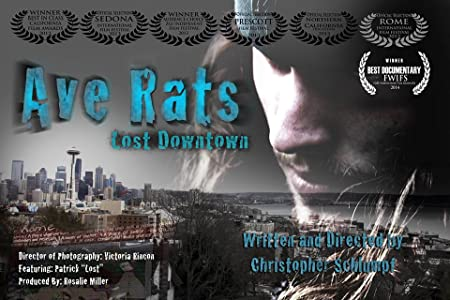 Yahoo movie downloads Ave Rats Lost Downtown USA [320x240]