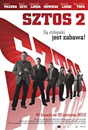 Sztos 2 (2012) Poster - Movie Forum, Cast, Reviews