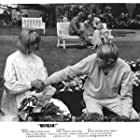 Vanessa Redgrave and David Warner in Morgan: A Suitable Case for Treatment (1966)