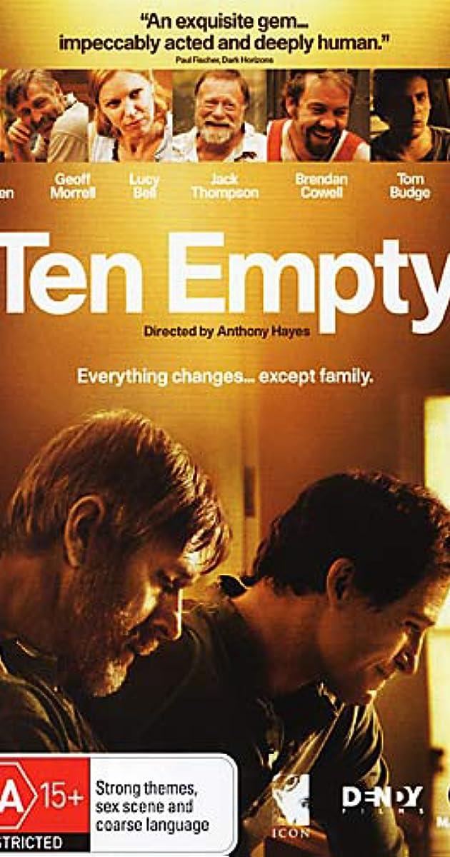 Ten Empty (2008) - IMDb