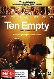 Ten Empty Poster
