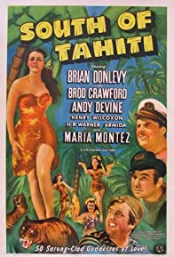 Primary photo for South of Tahiti