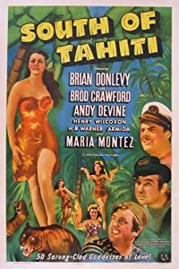 New movie to watch online for free South of Tahiti USA [Mkv]