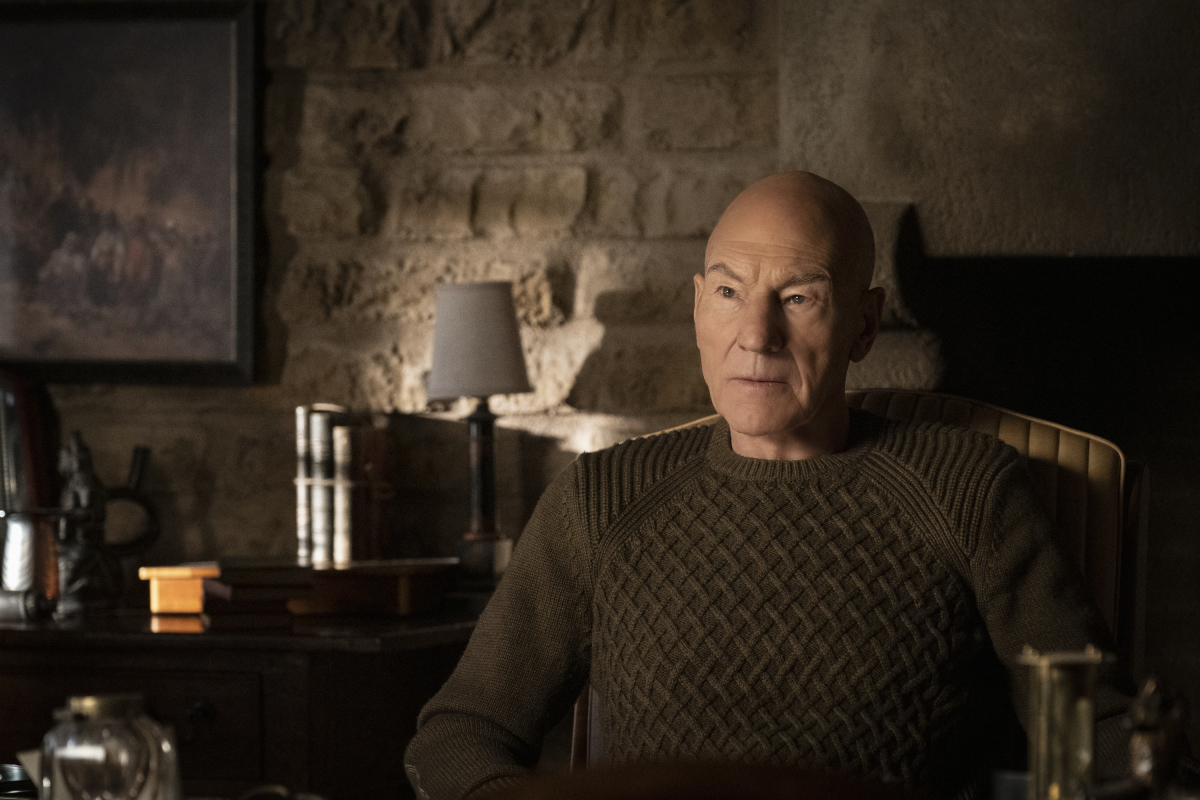 Star Trek: Picard (2020) Serial Online Subtitrat in Romana