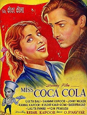 Miss Coca Cola movie, song and  lyrics
