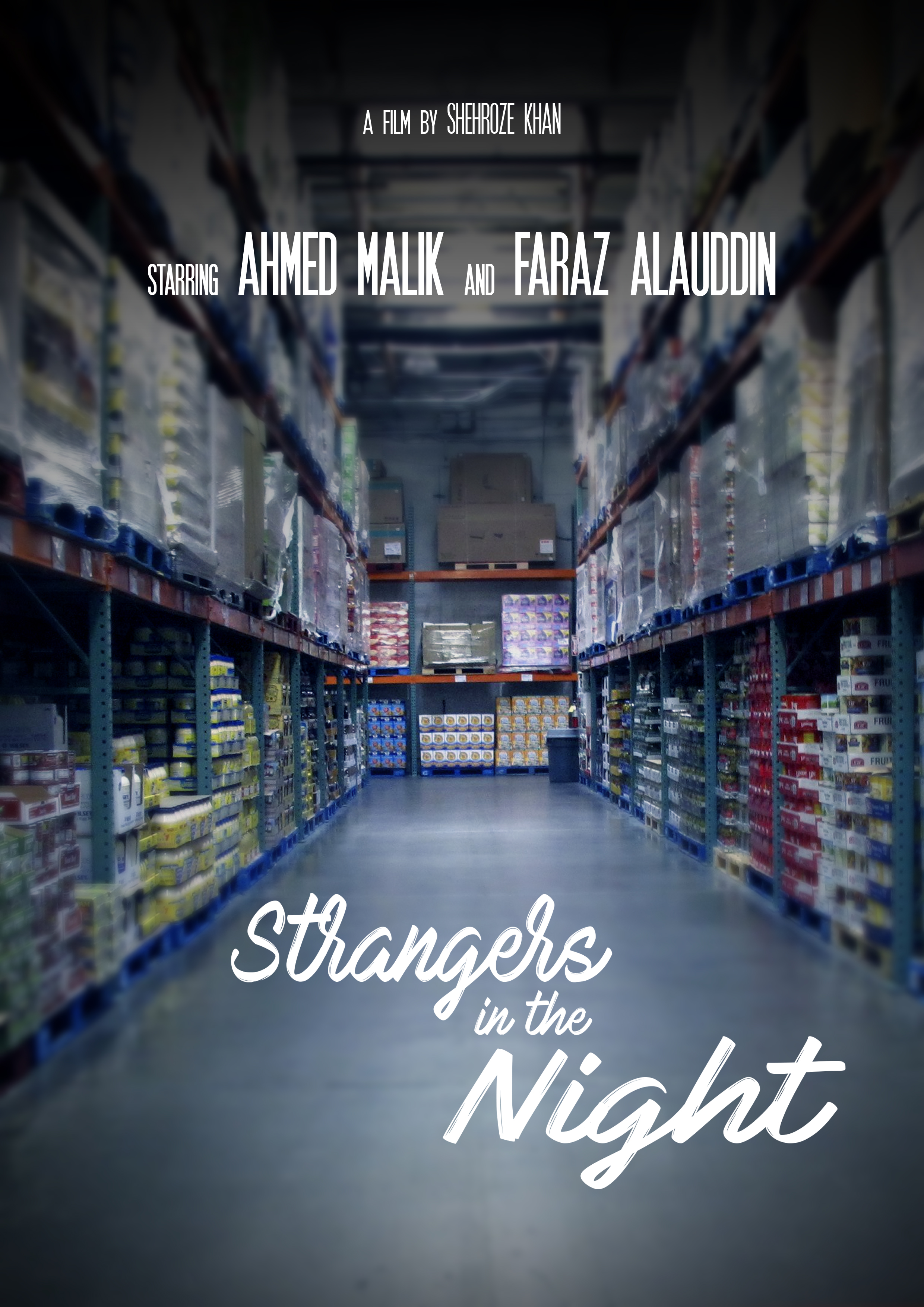 Strangers in the Night on FREECABLE TV