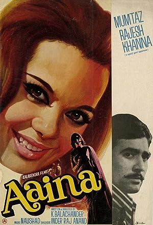 Aaina movie, song and  lyrics