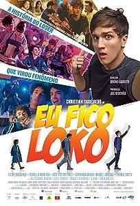 Watch online movie hd free Eu Fico Loko by Filippo Capuzzi Lapietra [Ultra]
