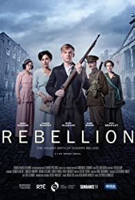 Primary photo for Rebellion