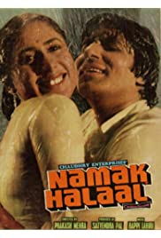 Namak Halaal 1982 Hindi Movie AMZN WebRip 400mb 480p 1.4GB 720p 4GB 6GB 1080p
