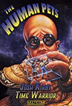 Josh Kirby: Time Warrior! Chap. 2: The Human Pets
