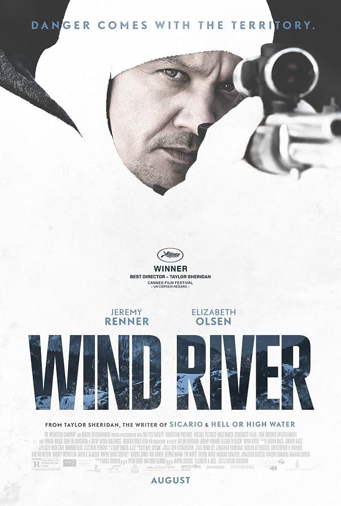 WIND RIVER (2017) ล่าเดือด เลือดเย็น