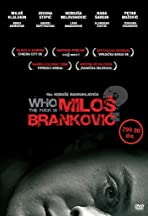 Who the Fuck Is Milos Brankovic?