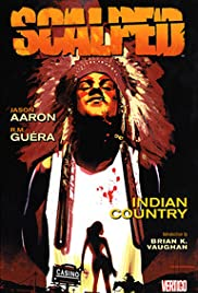 Scalped Poster