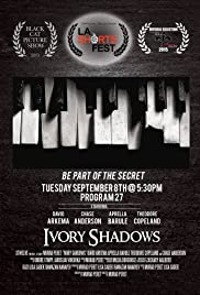 Ivory Shadows Poster