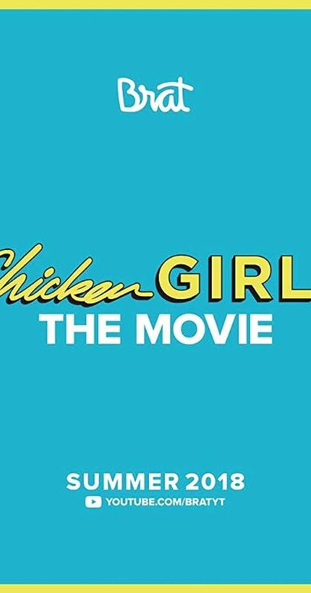 Chicken Girls: The Movie (2018) - IMDb