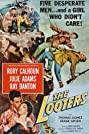 The Looters (1955) Poster