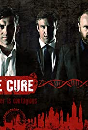Killing the Cure Poster