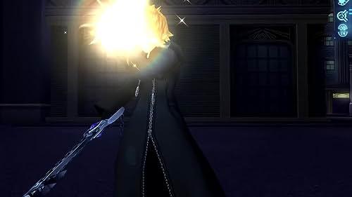 Kingdom Hearts HD 2.5 Remix: Features Trailer